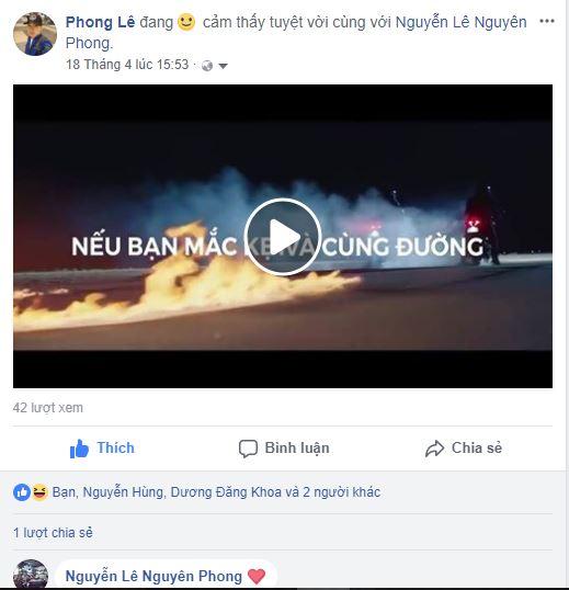 dang video tag ban be - Bí quyết nuôi nick Facebook chống checkpoint để bán hàng online và chạy quảng cáo 2018