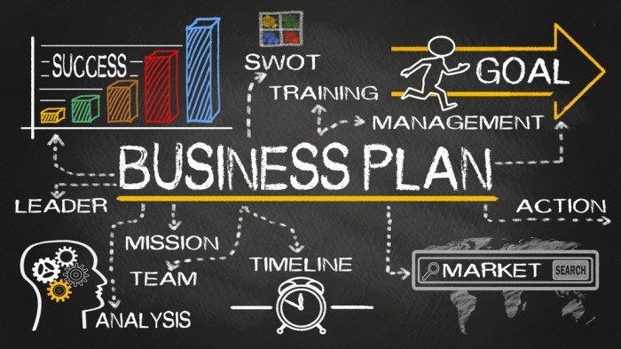 Hướng dẫn 5 bước xây dựng kế hoạch kinh doanh online cho doanh nghiệp nhỏ