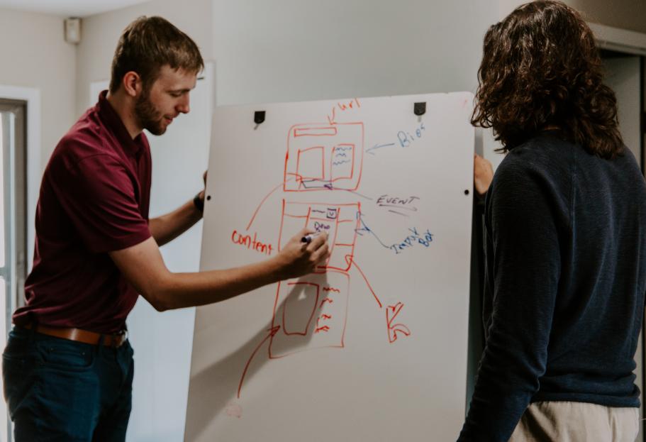 3 cách tìm ý tưởng độc đáo trong sáng tạo content