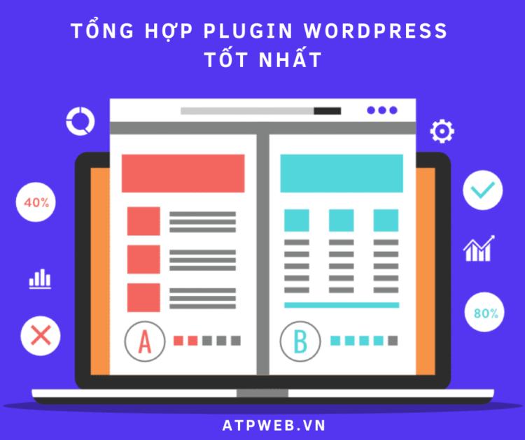 Danh sách kho Plugin tốt nhất cho Website WordPress 2019 (update liên tục)