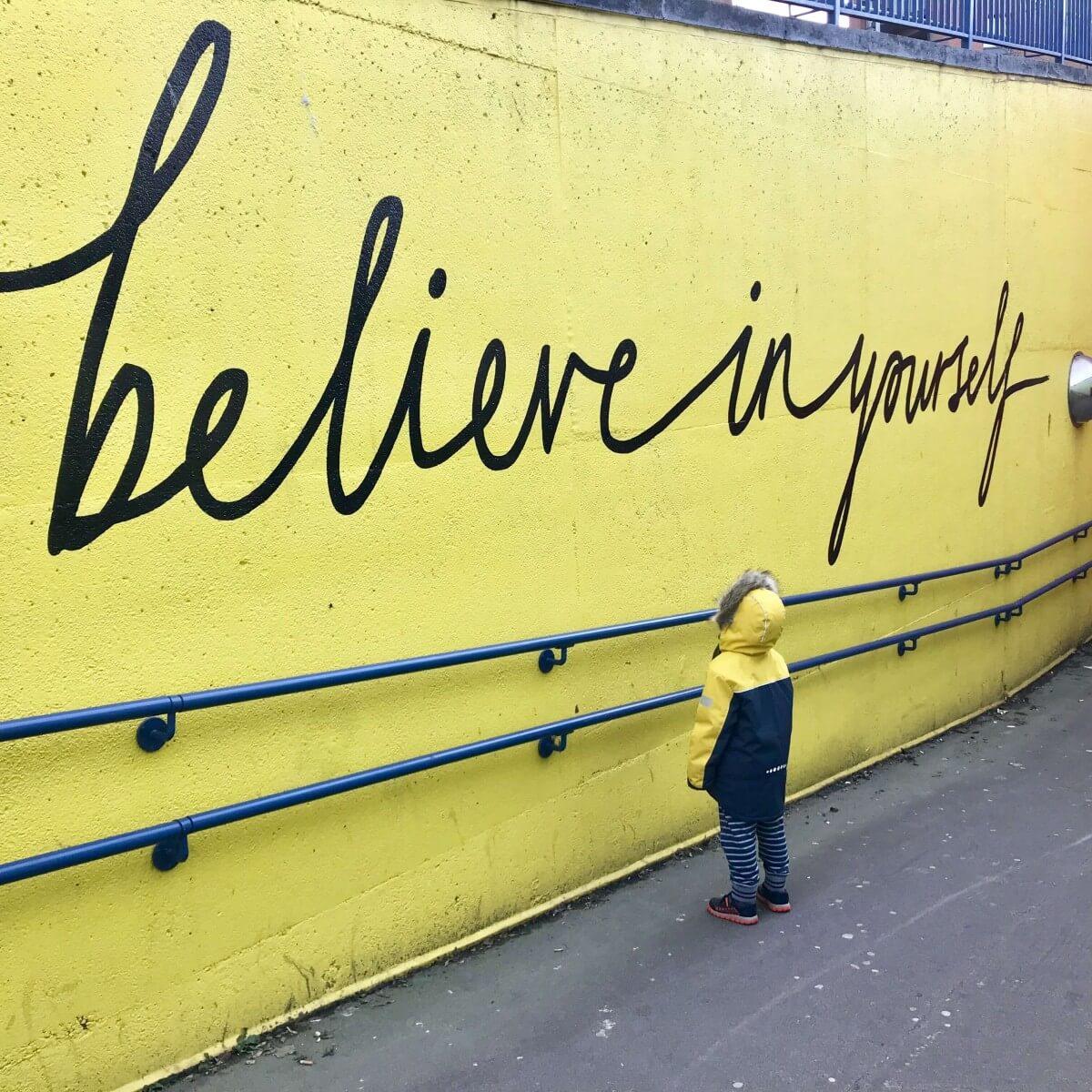 Niềm tin và trách nhiệm bản thân (rất hay)