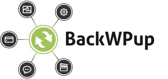 Sao Luu Du Lieu Website Bang Backwpup Plugin WordPress