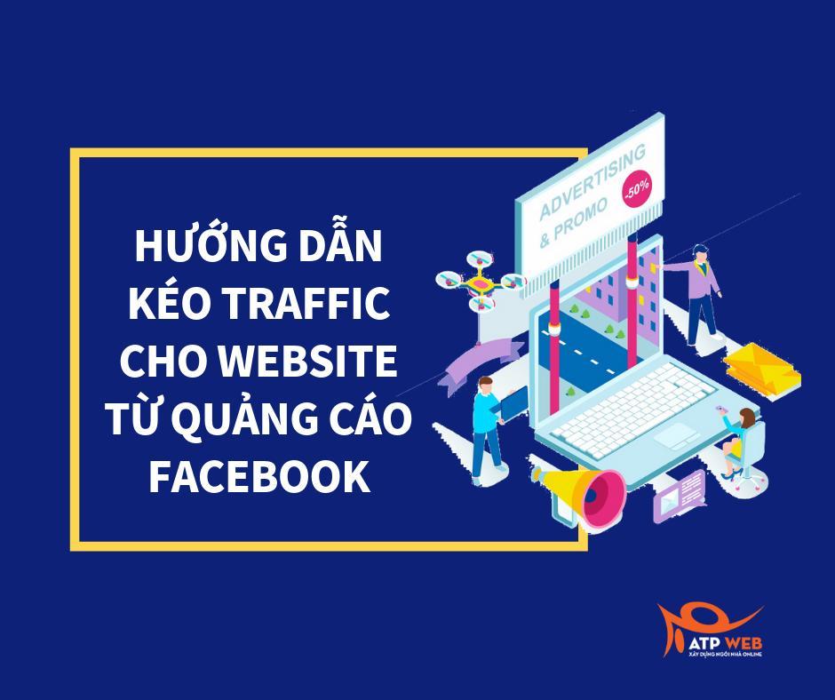 Cách tạo quảng cáo Facebook giúp tăng traffic về website của bạn