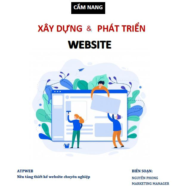 Cẩm nang website