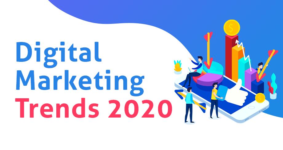Điểm qua những Xu hướng của Digital Marketing từ HubSpot