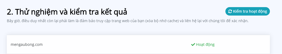 Cai Dat Code Thanh Cong