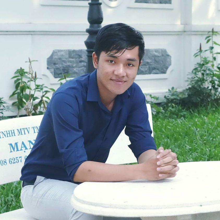Mr. Hào