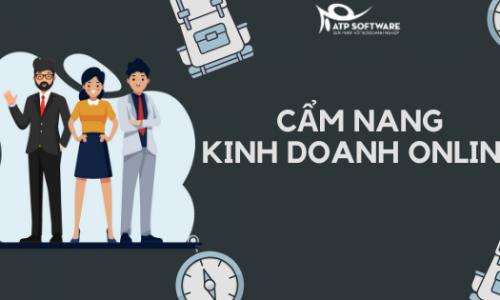 Cẩm nang hướng dẫn bán hàng online tại Việt Nam