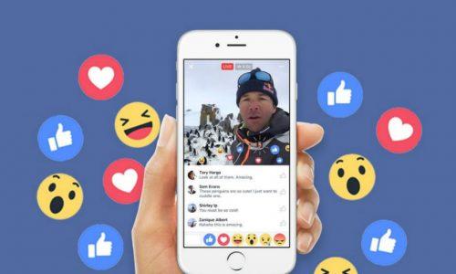 Cách livestream kiếm tiền mới trên Facebook với nền tảng GoSale