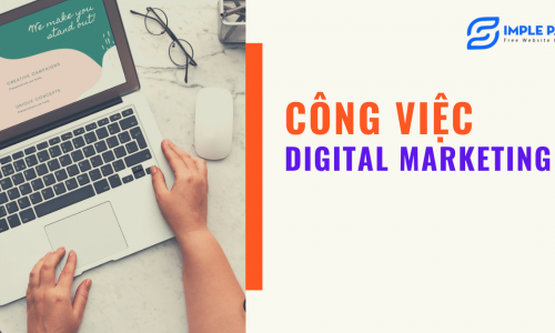 Tìm hiểu nghề Digital Marketing