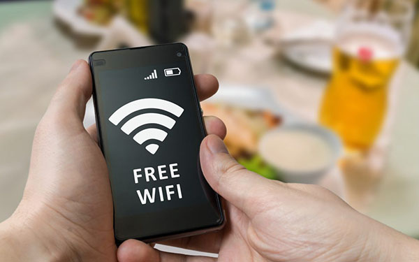 WiFi Marketing là gì – Lợi ích của WiFi Marketing